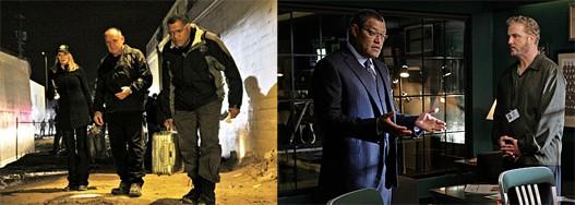 Serija Mesto zločina (CSI: Crime Scene Investigation)