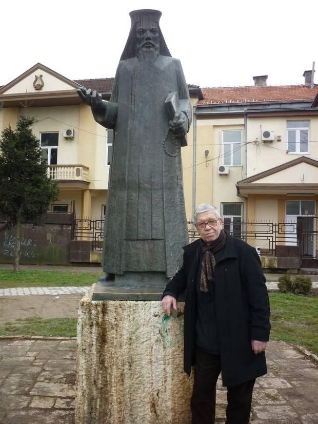 Tome Serafimovski