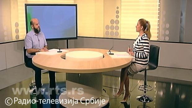 Muamer Zukorlić u Dnevniku RTS-a