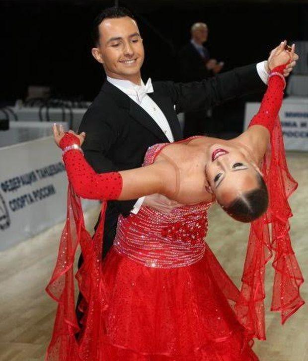 Ivan Knežević prvak u sportskom plesu