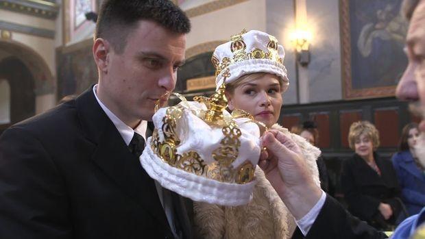 Ulica lipa, Vuk Kostić i Jelena Rakočević