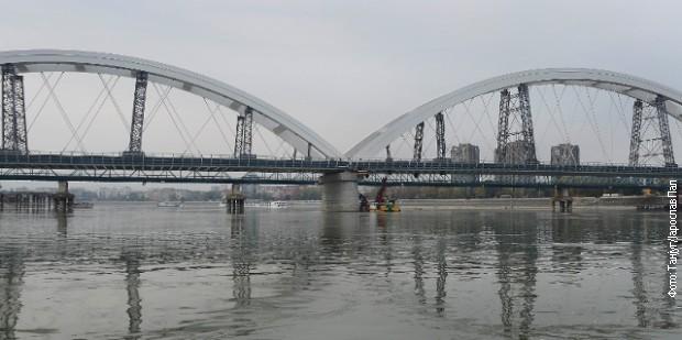 Novi Žeželjev most u Novom Sadu