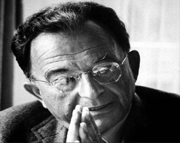 Филозофија и Ерих Фром