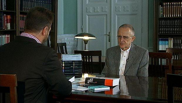 Aleksandar Gatalica i Zoran Živković