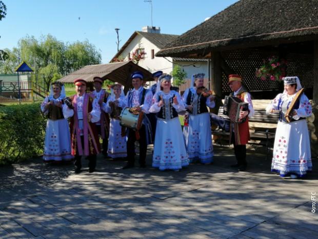 Белоруски фолклор