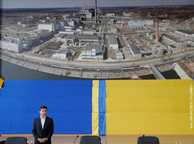 Treba da pokažemo svetu Černobilj
