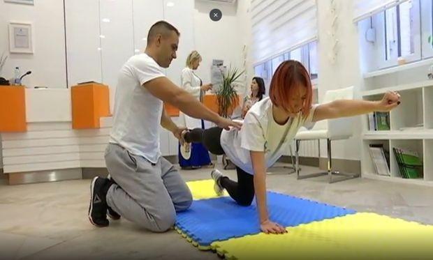 Laboratorija za medicinu sporta i terapiju vežbanjem