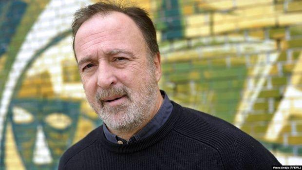 Stevan Koprivica