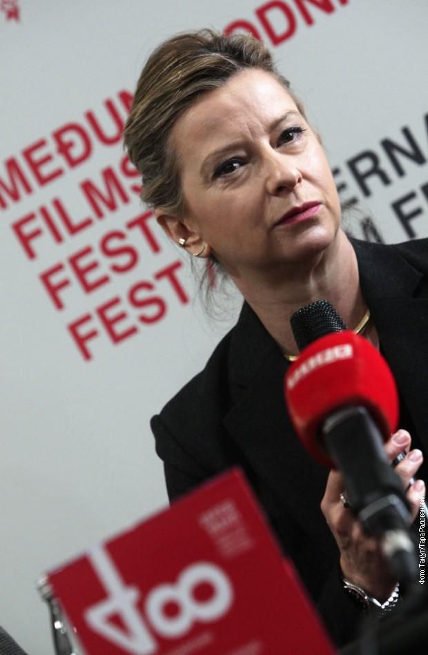 """Jokovićeva kaže da nije otišla iz Beograda """"zato što ga nije volela"""""""
