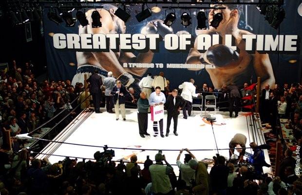 Muhamed Ali – najveći bokser svih vremena