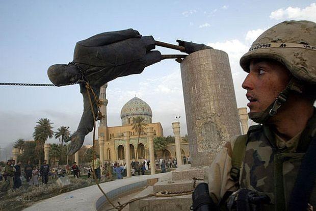 Irak - autor fotografije Goran Tomašević