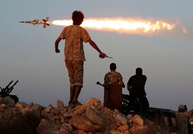 Libija - autor fotografije Goran Tomašević