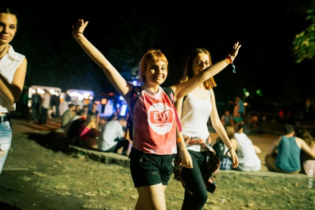 Odlučeno – Egzit od 13. do 16. avgusta Novi Sad muzički festival exit