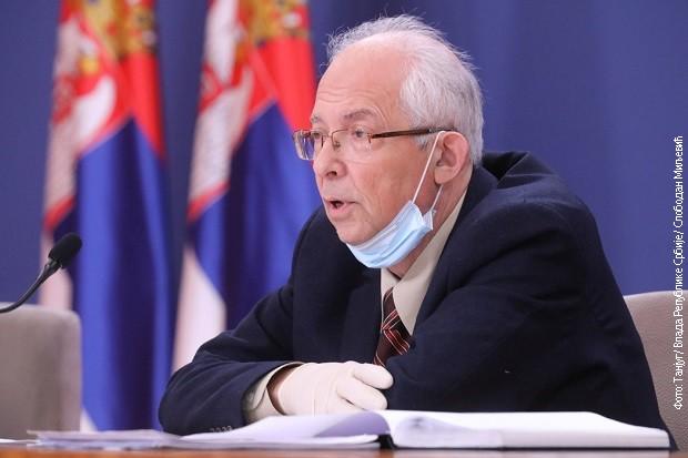 Кон: Ситуација у Београду претећа, ускоро нове мере