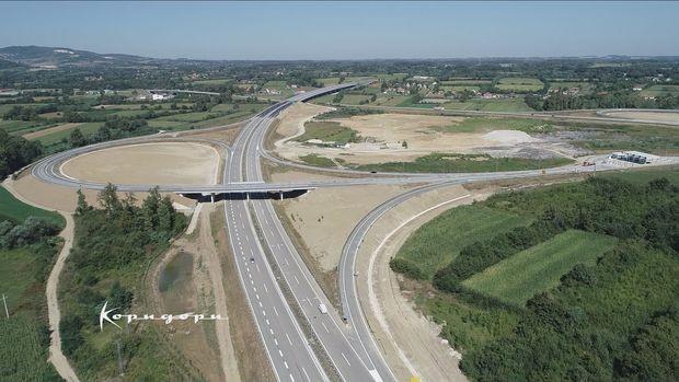Lajkovac izgradnja brze saobraćajnice Iverak-Lajkovac