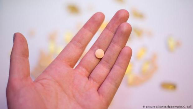 Vitamin De i korona- čarobni lek ili uzaludna nada Vitamin Sunce :D