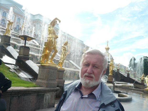 Prof. dr Vladimir Diligenski