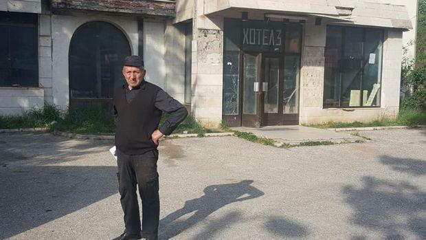 Slavko Todorović prognan iz Obilića