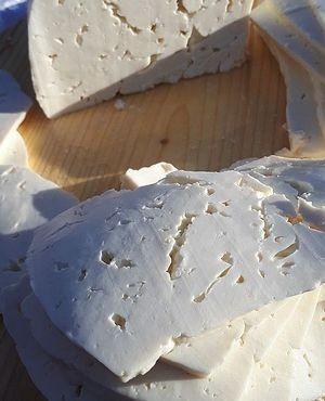 Čuveni vlašićki sir