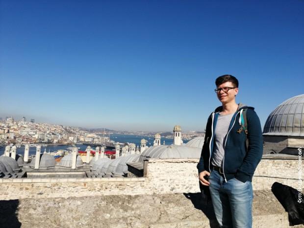 Tajna Beogradske crkve u Istanbulu Istanbul Beogradska crkva