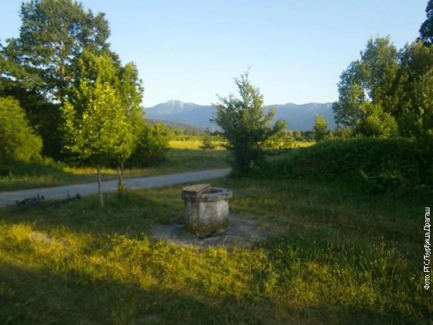 Divoselo – selo kojeg nema