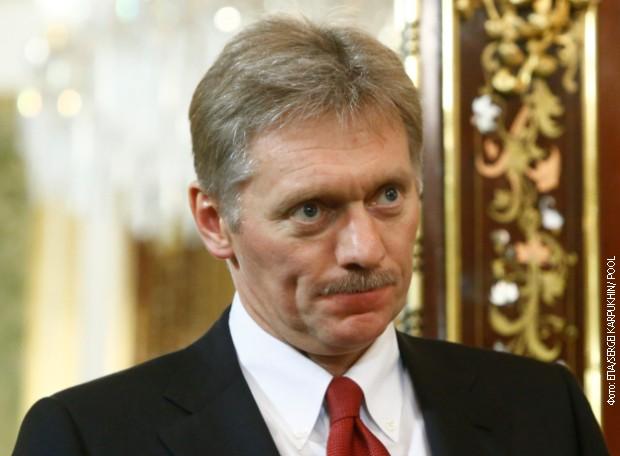 Peskov: Navaljni slobodan da ode iz Rusije i vrati se