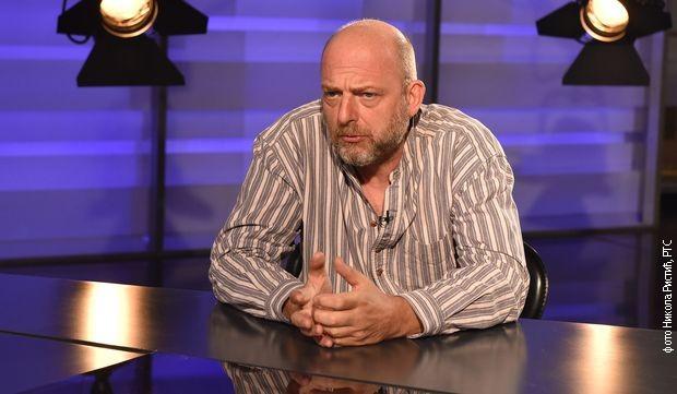 Oleg Novković
