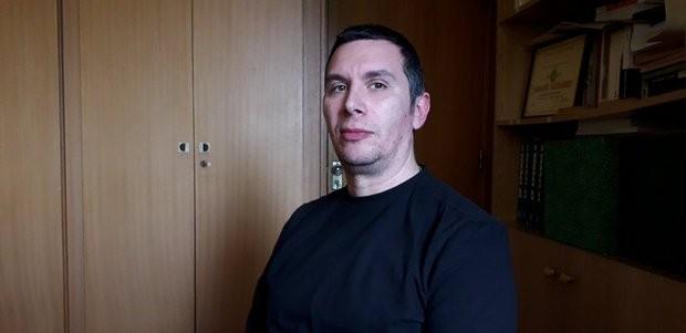 Viktor Bejatović