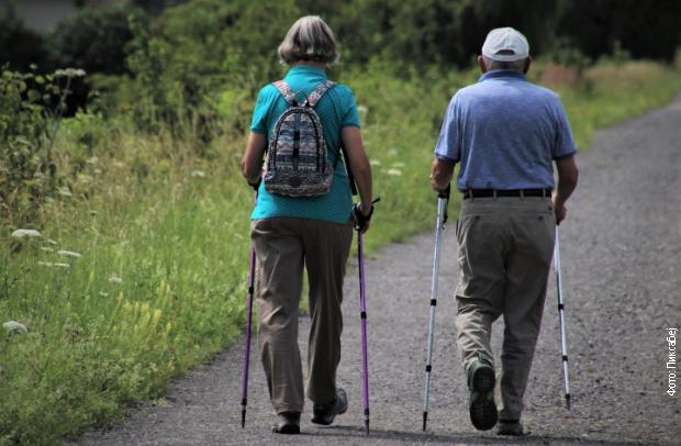 Stručnjaci savetuju da se u šetnjama prepustite svojim mislima