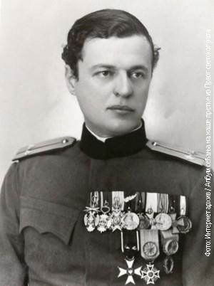 Станислав Краков