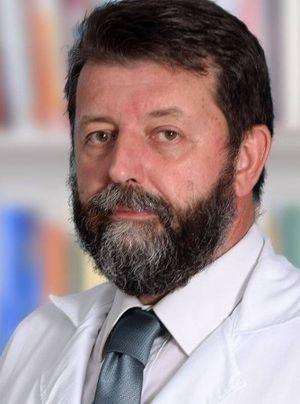 Primarijus dr Slobodan Simić - psihijatar