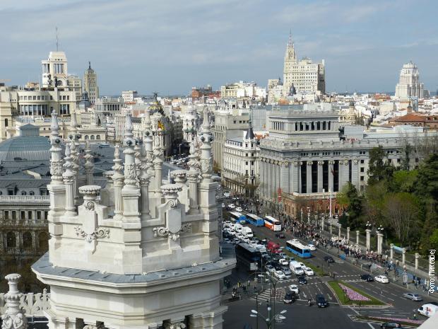 Madrid, Španija