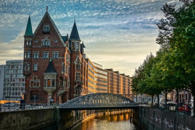 Hamburg, Nemačka
