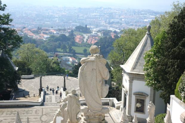 Braga, Portugalija