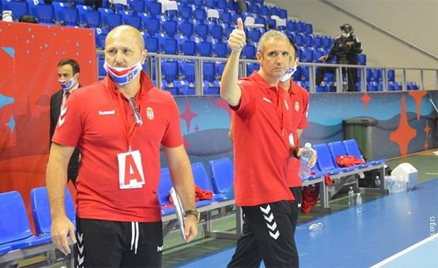 Toni Đerona zadovoljan učinkom protiv Francuske