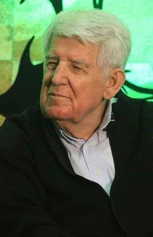 Božidar Kalezić - reditelj, autor dokumentarnih filmova