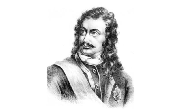 Гроф Сава Владиславић Рагузински