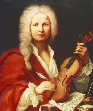 Антонио Вивалди, 1793