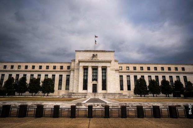 Зграда америчких Федералних резерви, Вашингтон