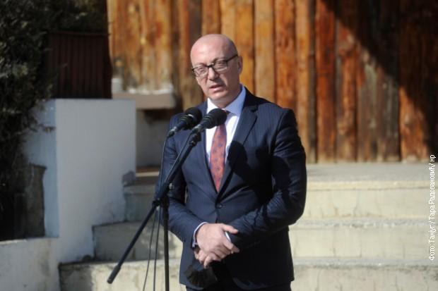 Rakić: Pobeda Srpske liste pokazatelj srpskog jedinstva