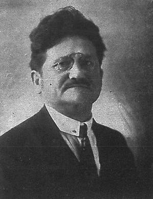 Милан Огризовић