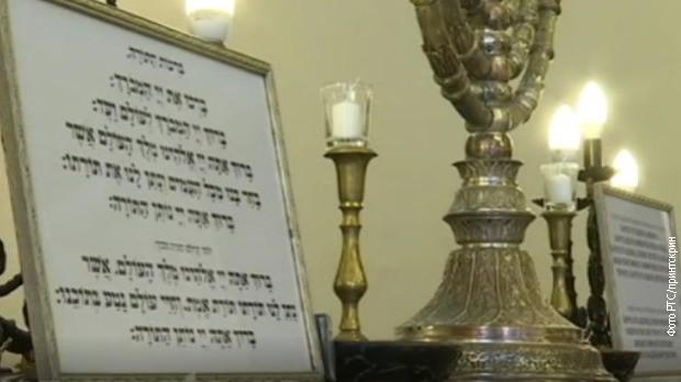 Jevreji obeležavaju Pesah
