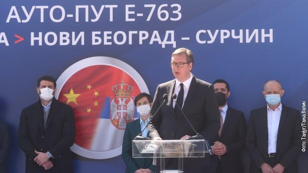 Vučić: Možda ću učestvovati u međustranačkom dijalogu bez predstavnika EU