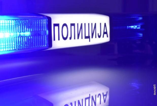 Poginuo tinejdžer u nesreći u Mladenovcu
