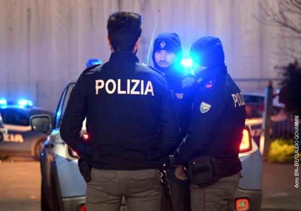 U Palermu uhapšen mafijaški bos Đuzepe Kalvaruso (ilustracija)