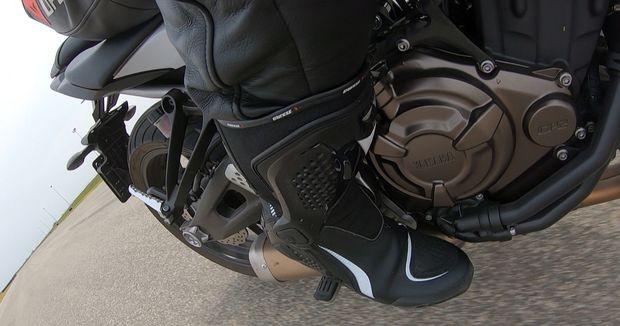 Saveti za kočenje motociklom
