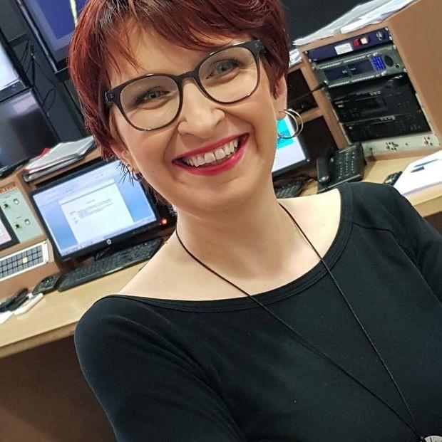 Olga Kepčija