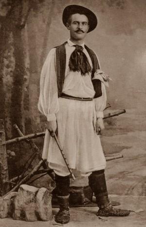 Милорад М. Петровић Сељанчица