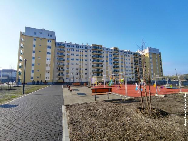 Uručeni ključevi prvih stanova za pripadnike snaga bezbednosti u Novom Sadu