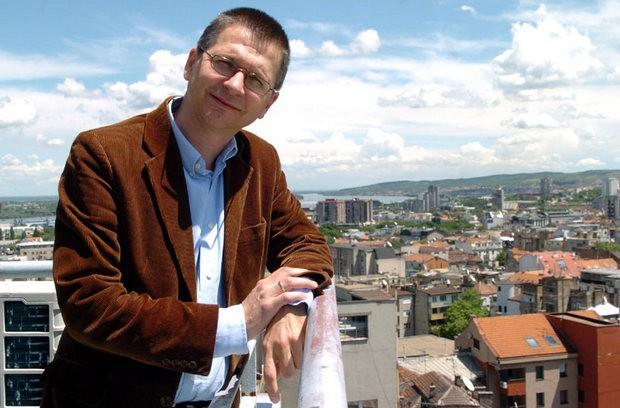 Милош Ковић